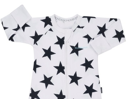 Review: Bonds Baby Wondersuit