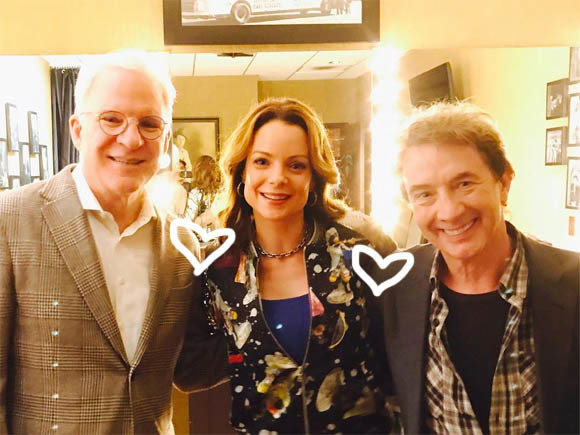This Father Of The Bride Reunion Will Get You Right In The Feels!