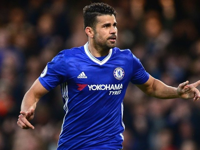 Diego Costa 'set to relocate to Madrid' in bid to secure Atletico move - Transfer news and gossip from Thursday's papers