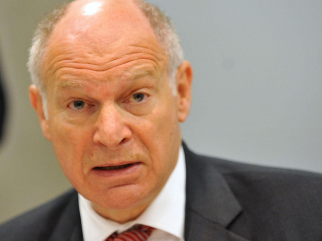 Supreme Court President Lord Neuberger Demands Clarity Over Role Of European Court Of Justice