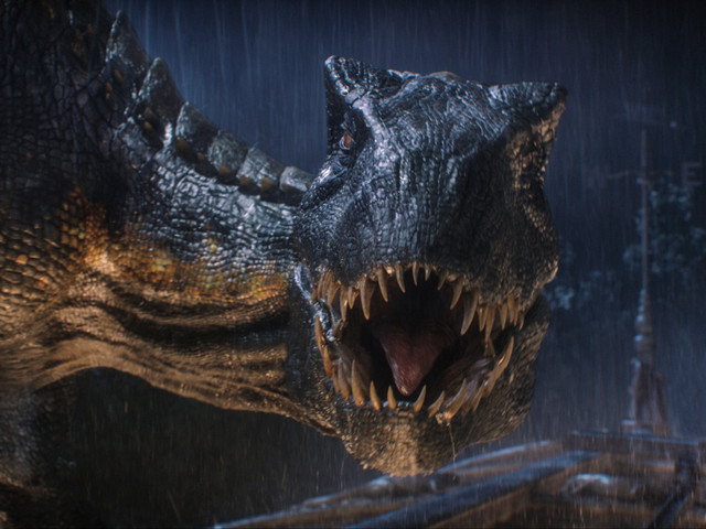 'Jurassic World: Fallen Kingdom': What Did You Think?