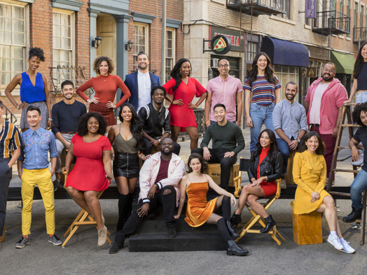 CBS Sets 2019 Diversity Sketch Comedy Showcase Cast