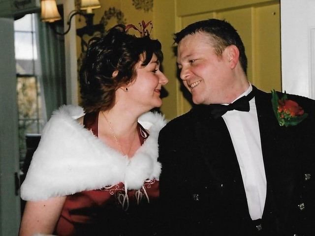 Caring For My Wife Through Her MS Made An Indelible Mark On My Life