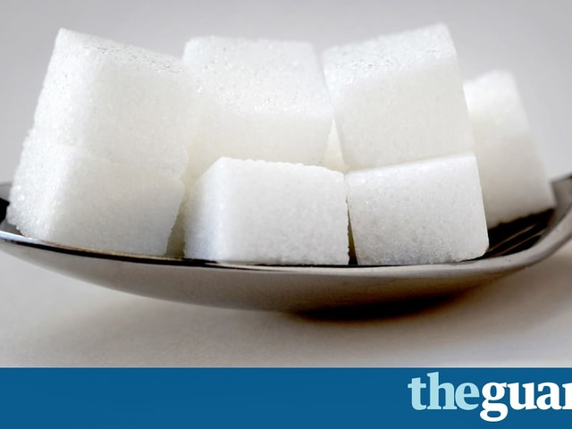 Sugar industry withheld research effects of sucrose 50 years ago, study claims