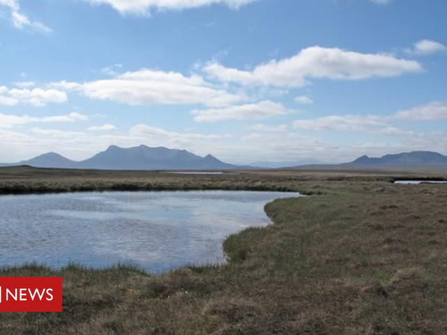 Sutherland expected to host UK's first spaceport