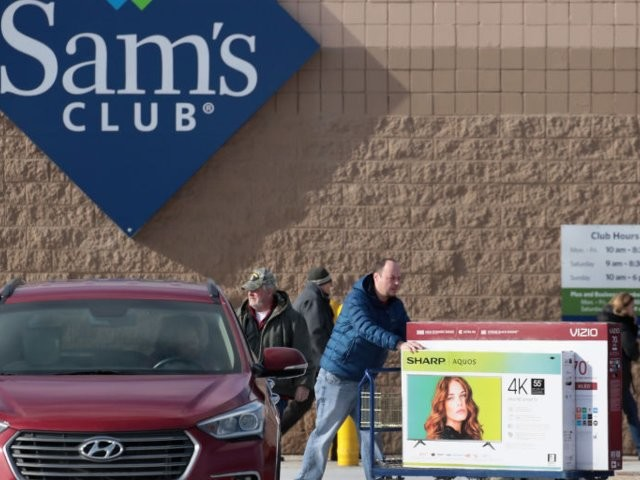 8 unexpected tech products you can buy at Sam's Club