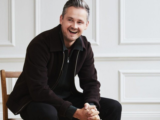 Tom Chaplin Compares Writing A Classic Christmas Song Is 'Like Breaking Into Fort Knox'