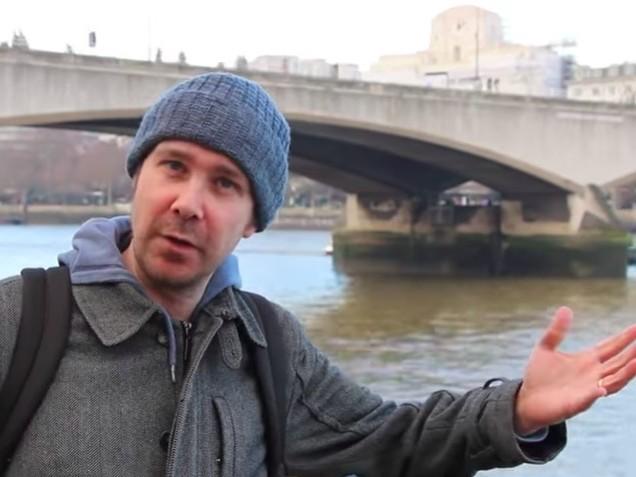 Secrets Of Waterloo Bridge