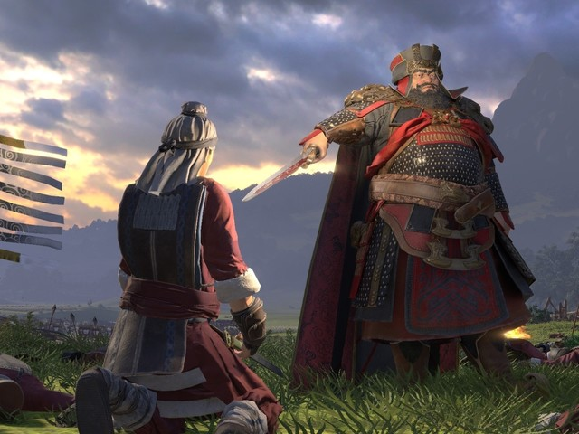 Total War: Three Kingdoms delayed to May