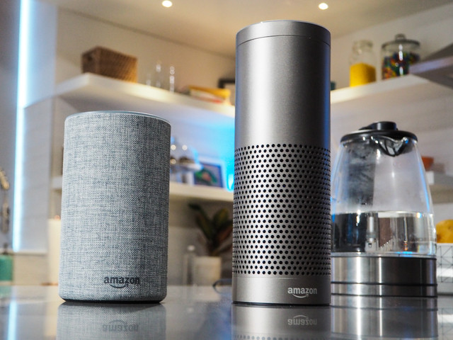 Alexa skills top 25,000 in the U.S. as new launches slow