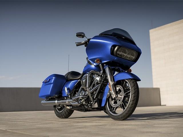Harley-Davidson & Bajaj Bidding To Buy Ducati