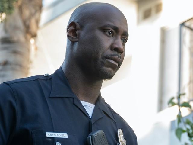 DB Woodside on 'Lucifer' Finally Tackling Black Lives Matter 'Head on,' Amenadiel's Last-Minute Promotion