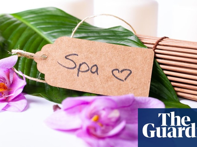 My Argos £99 spa birthday experience proved useless