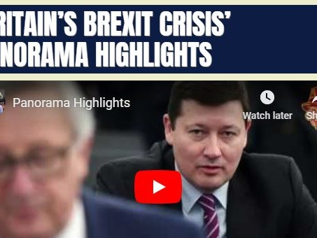 'Britain's Brexit Crisis' Panorama Highlights
