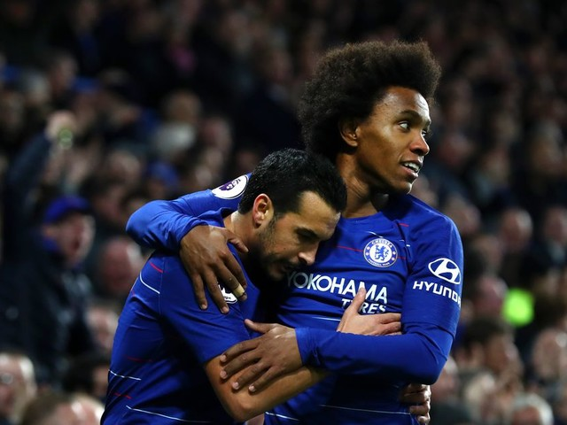 'We have to be more clinical', reflects Chelsea's match-winner against Newcastle