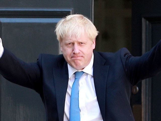 Why Johnson's backroom team matter more than his cabinet