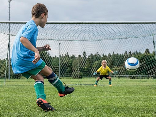 A third of children do less than 30 minutes of physical activity a day