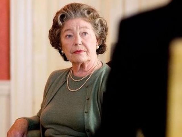 Actress Rosemary Leach dies after 'short illness'