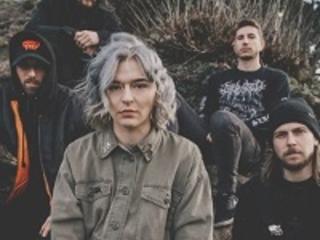 Venom Prison Announce New Album 'Samsara', Unveil Video For New Track Uterine Industrialisation