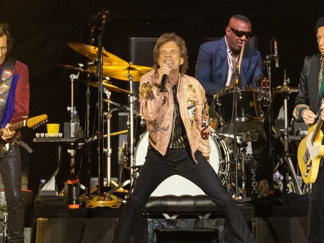 Rolling Stones Gather a New Drummer, and a Renewed Lust for Live, at L.A.'s SoFi Stadium: Concert Review