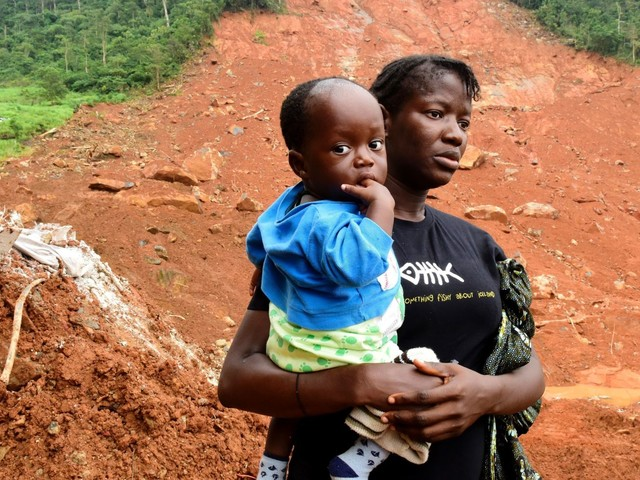 Sierra Leone: One Of The Worst Places To Be A Girl