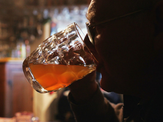 Alcohol to kill 63,000 in England over next five years