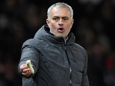 Mourinho rejected Lyon as he has 'already chosen another club'