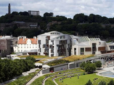 Scottish minister Mark McDonald quits over 'inappropriate behaviour'