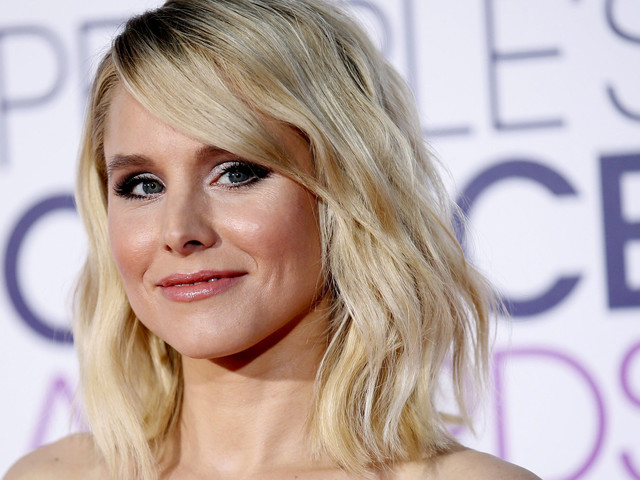 Why Kristen Bell Thinks White Parents Should Talk To Their Kids About Race