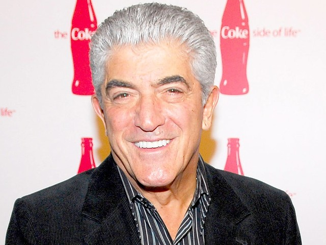 Frank Vincent Dead: 'Sopranos' Actor Dies at 78