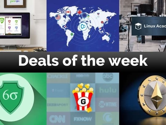Geeky Gadgets Deals Of The Week, 13th January 2018
