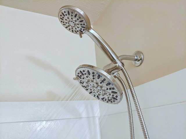 The best shower head for 2020 - CNET