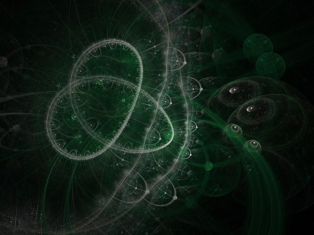 New theory for trapping light particles aims to advance development of quantum computers