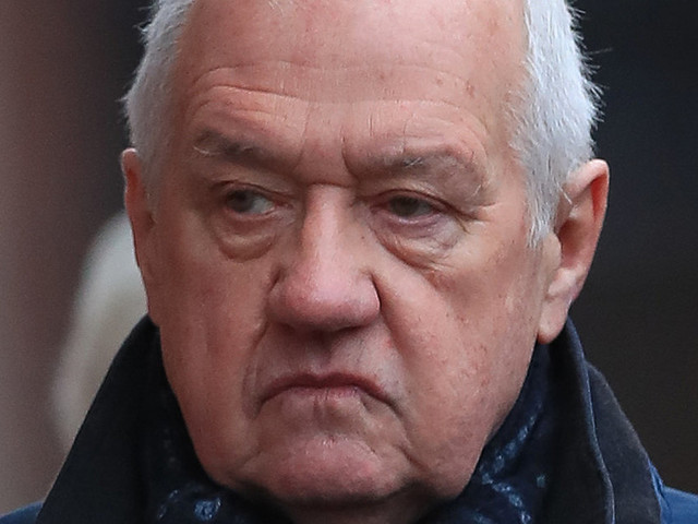 David Duckenfield 'Was Basically A Spectator In Police Control Box' At Hillsborough