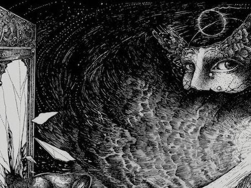 Columnus Metallicus: Your Heavy Metal Roundup For January