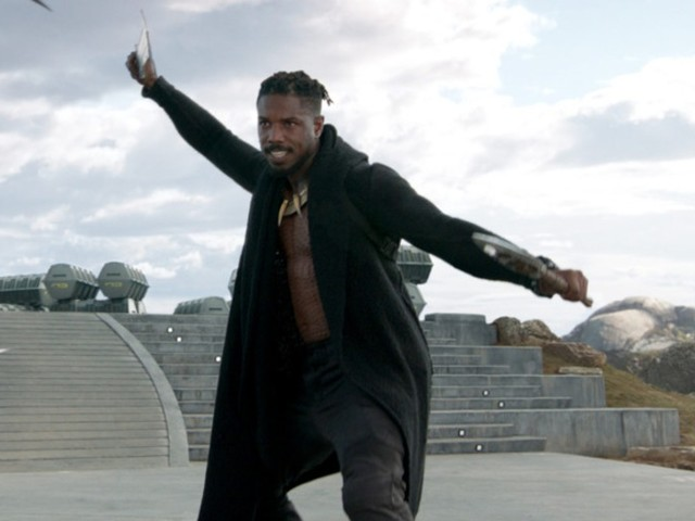 HowBlack PantherCrafted Erik Killmonger's Compelling Arc
