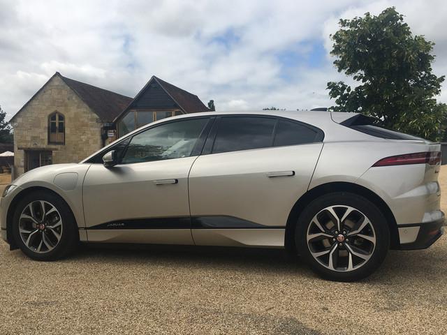 Steve Cropley: New Jaguars, old Vauxhalls and reborn Lambos