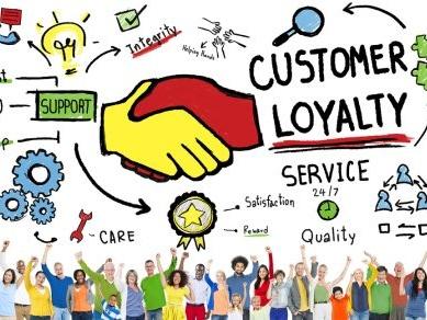 8 Ways to turn buyers into loyal customers