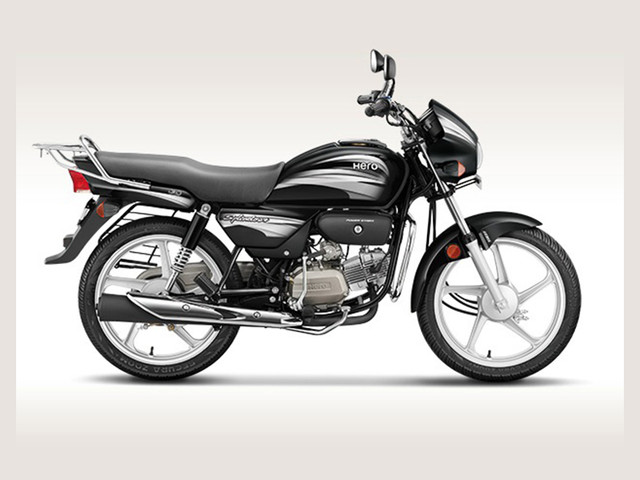 Hero two-wheeler prices set to increase from January 1