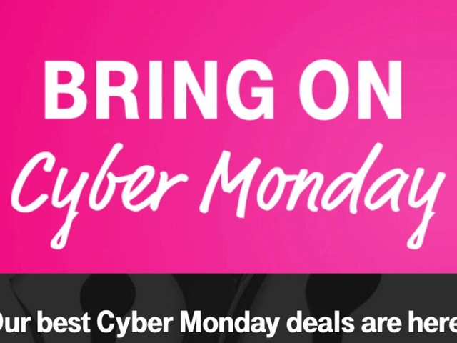 Best T-Mobile Cyber Monday deals: free iPhone 8, discounted new iPad, and much more