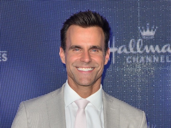 'All My Children' Star Cameron Mathison Says He's Cancer Free: 'Prognosis is Very Optimistic'