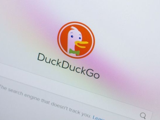 How to make DuckDuckGo your default Chrome search engine