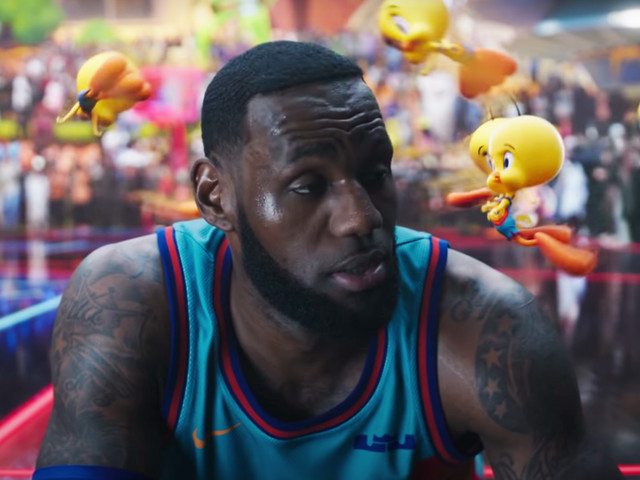 Space Jam: A New Legacy can't decide what it wants to be - CNET