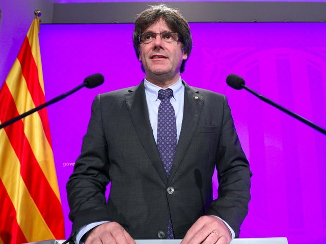 Catalonia is set to hold an independence referendum that could separate Barcelona from the rest of Spain