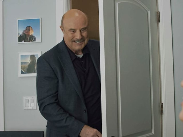 Ratings: 'House Calls With Dr. Phil' on CBS Settles for 1.8 Million Viewers in Debut