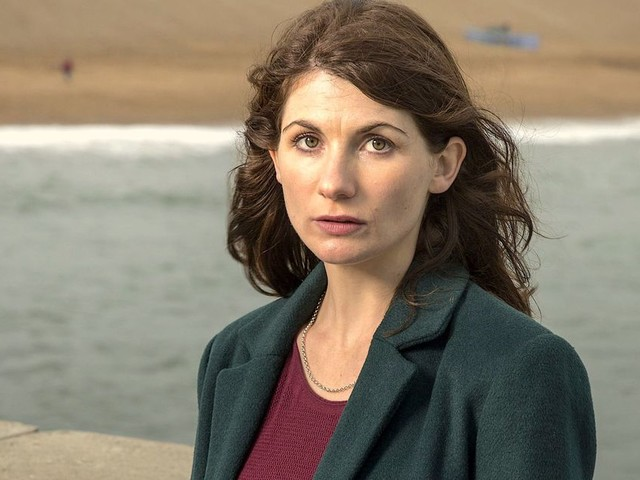Who's she! Jodie Whittaker is the first female Doctor and it makes total sense