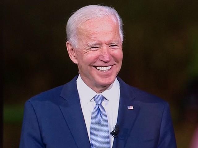 Biden and the Swamp Economy