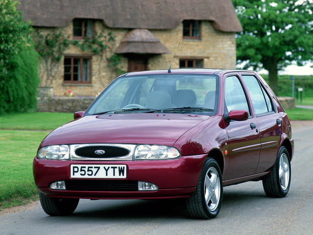 Autocar driving impressions - comparing cars twenty years on