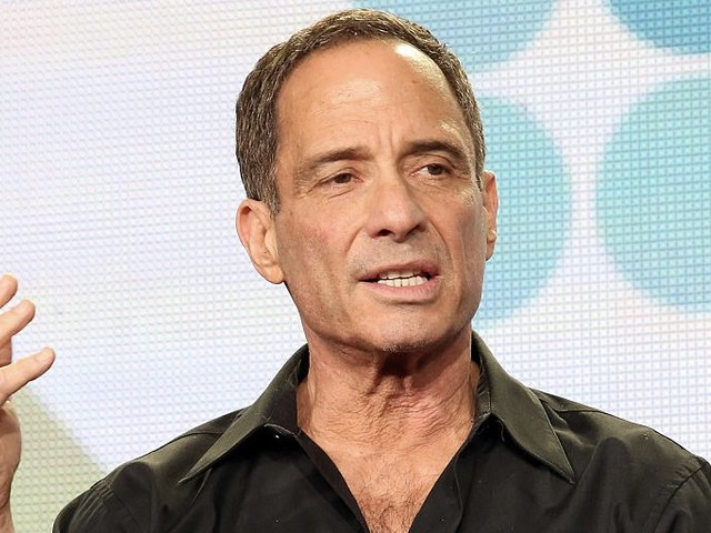 TMZ founder Harvey Levin hints at Mark Cuban's presidential ambitions and says Cuban told him what party he'd run for