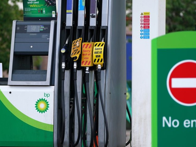 When Will The 'Fuel Shortage' End?
